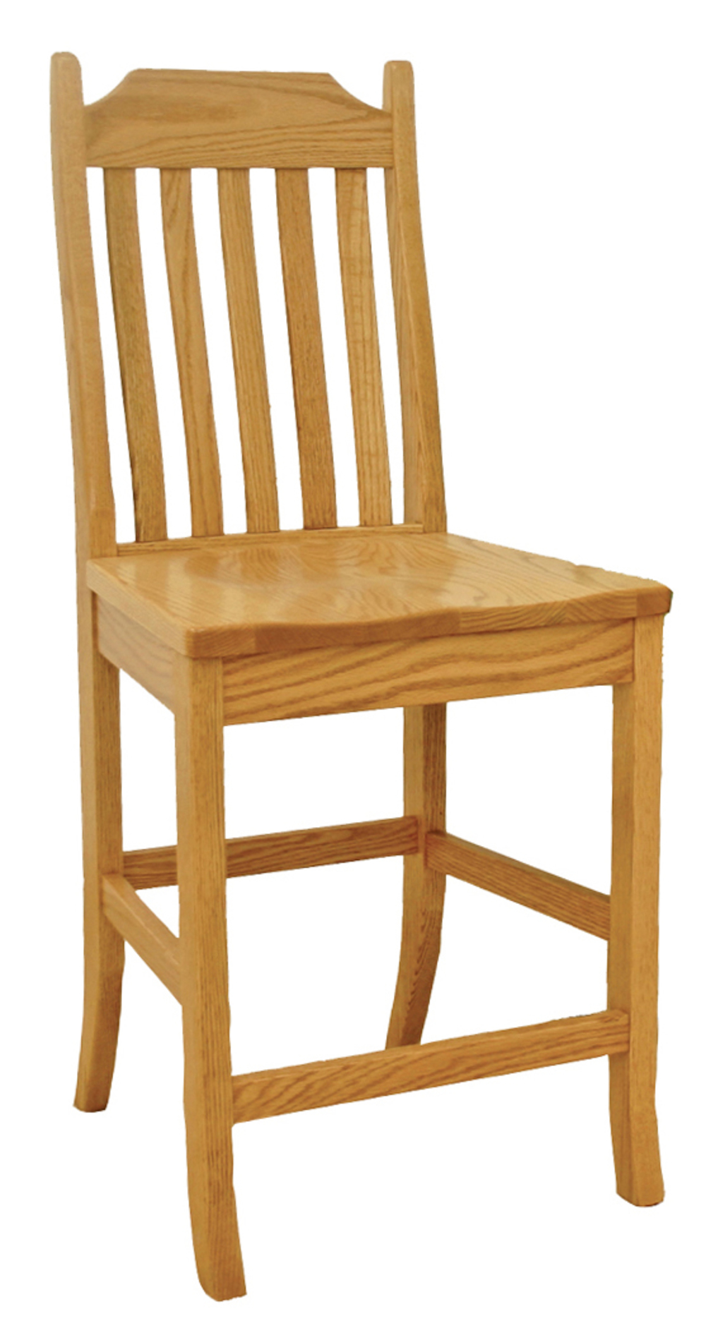 Canal Dover - Mission Counter Chair