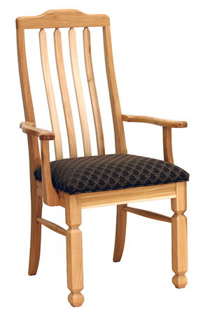 Thumbnail of Canal Dover - Estate Arm Chair