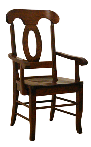 Thumbnail of Canal Dover - Napoleon Arm Chair