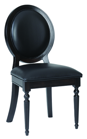 Thumbnail of Canal Dover - Chateau Side Chair