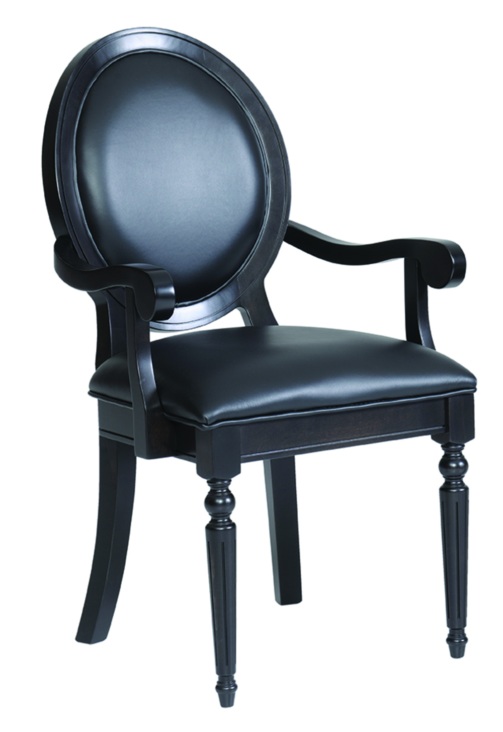 Canal Dover - Chateau Arm Chair