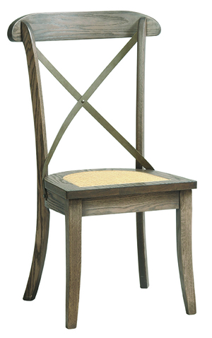 Thumbnail of Canal Dover - Arvada Wood Side Chair