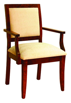 Thumbnail of Canal Dover - Fenton Arm Chair