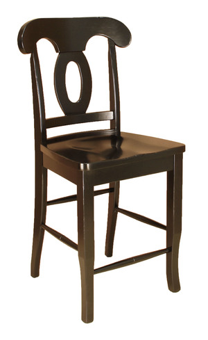 Thumbnail of Canal Dover - Napoleon Counter Chair