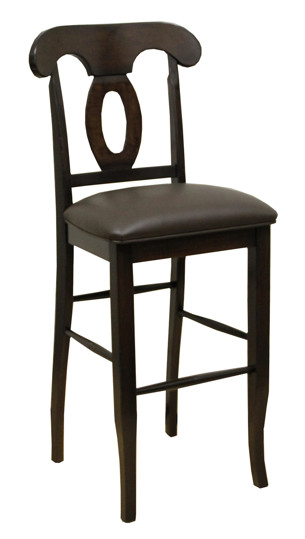Canal Dover - Napoleon Bar Chair