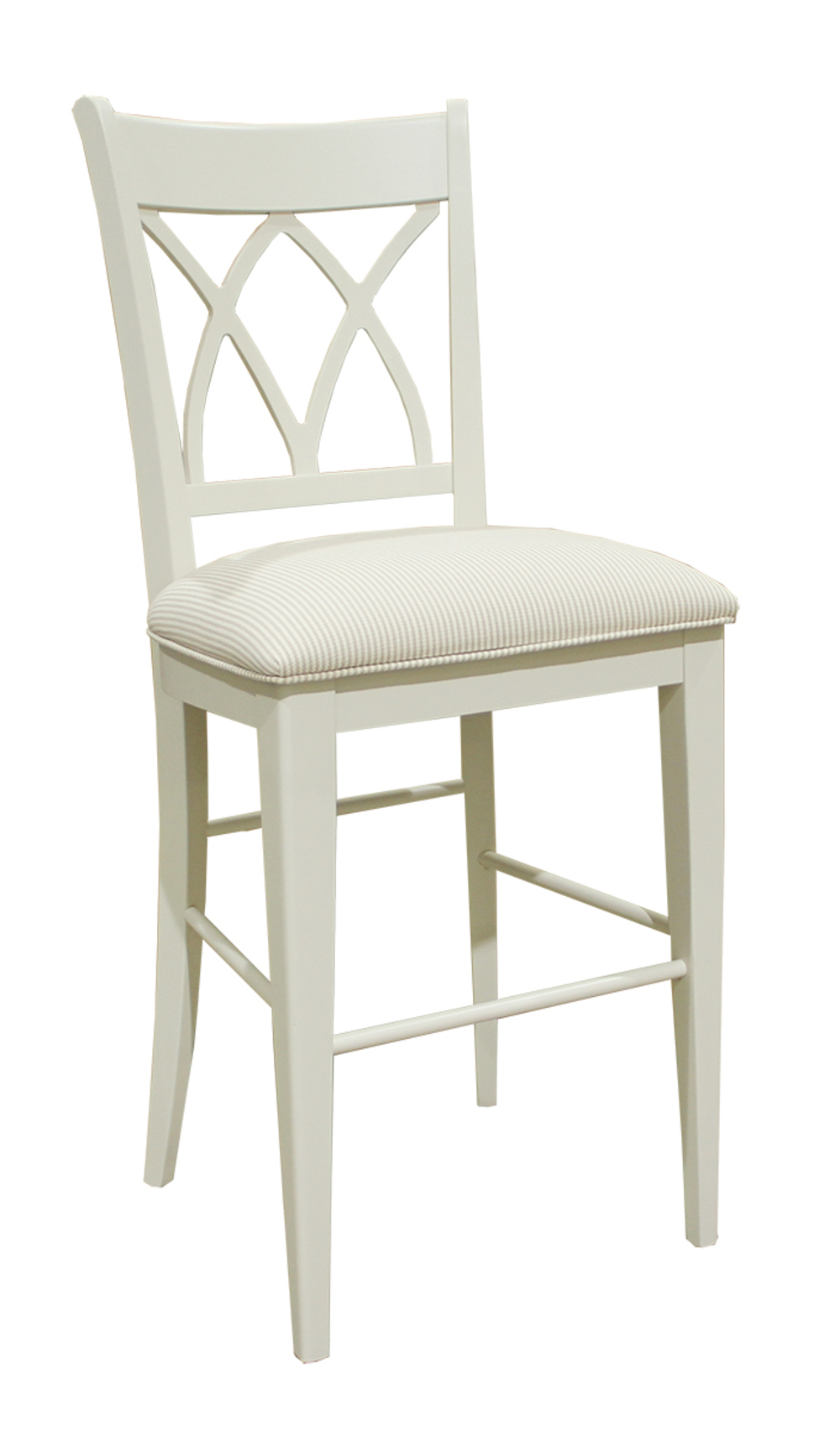 Canal Dover - Crossback Bar Chair