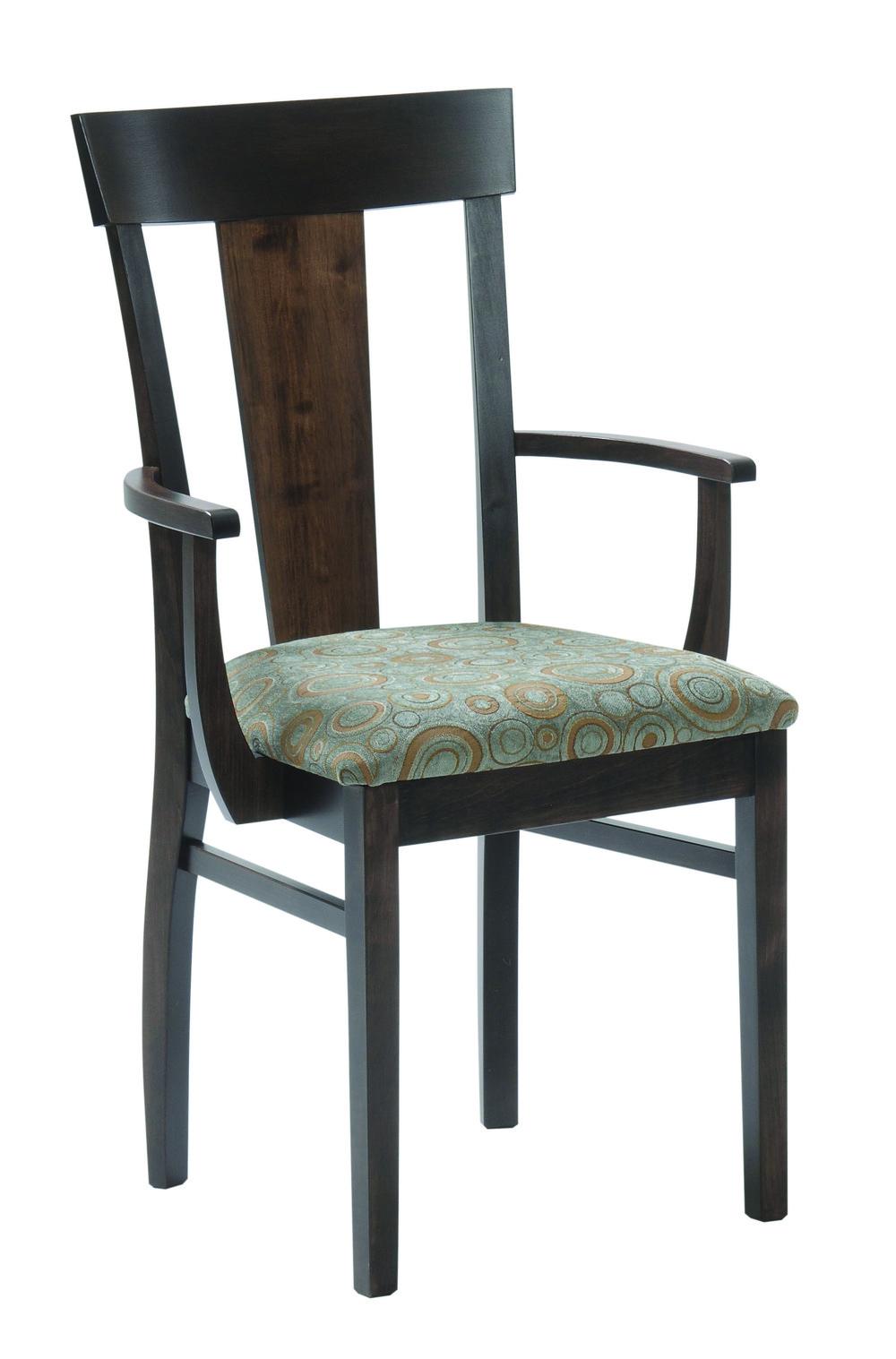 Canal Dover - Deron Arm Chair