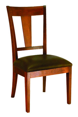Thumbnail of Canal Dover - V-Back Side Chair