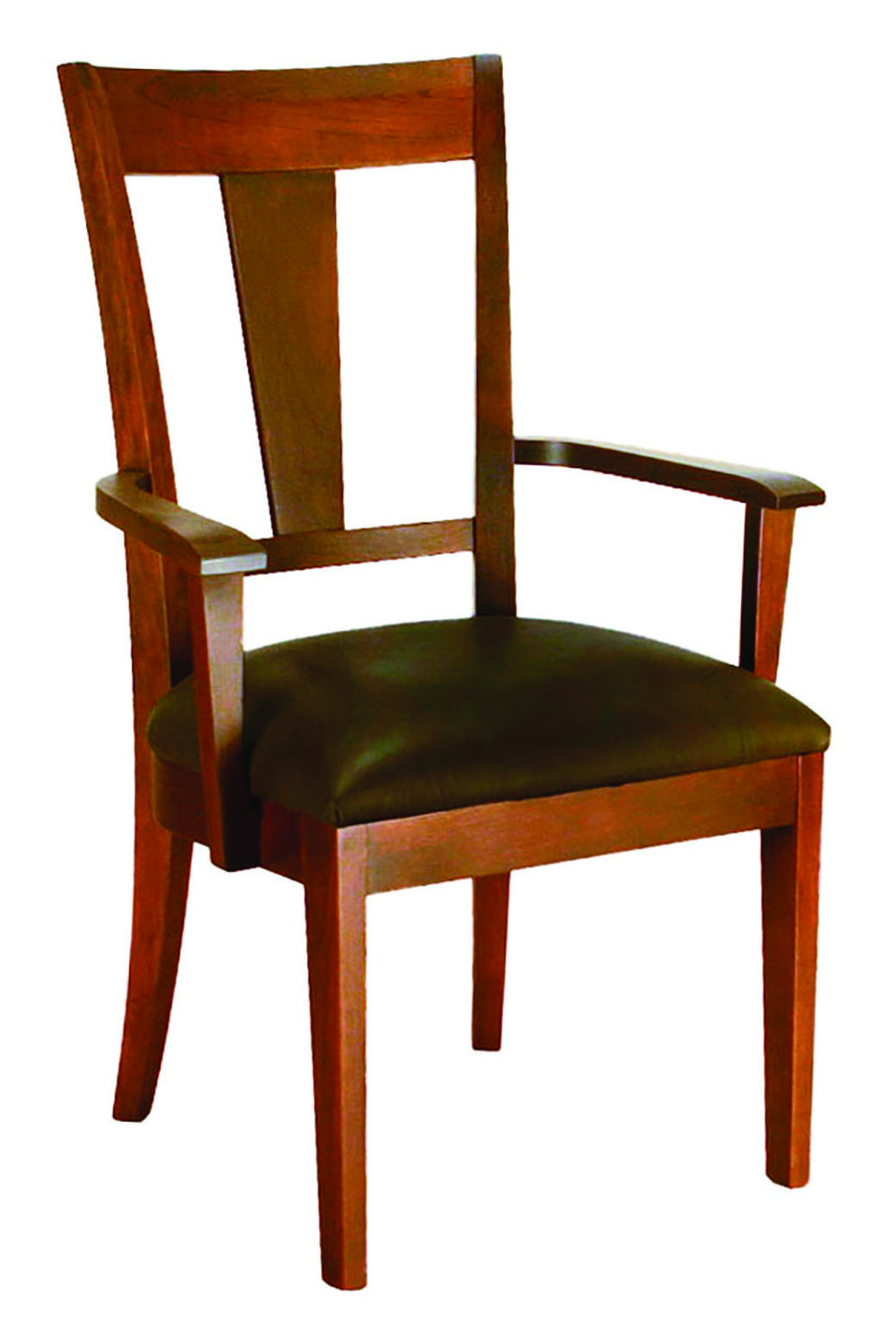 Canal Dover - V-Back Arm Chair