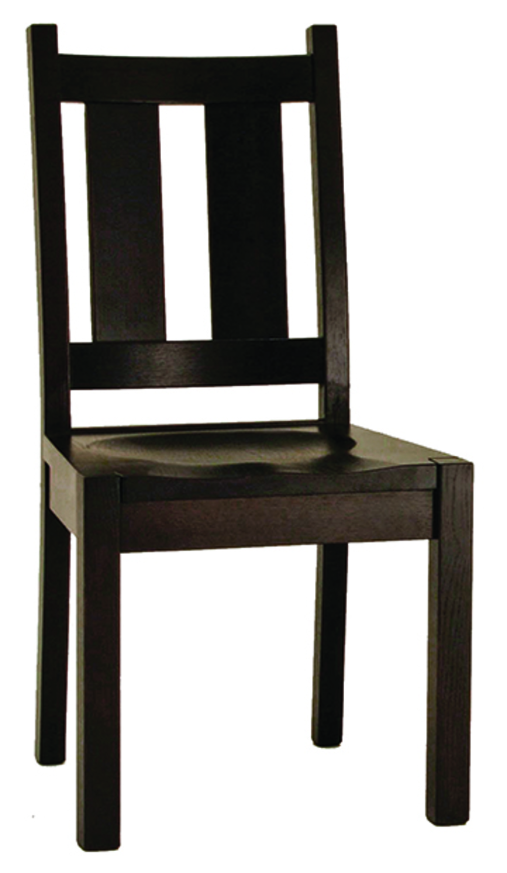 Canal Dover - Sequoia Side Chair