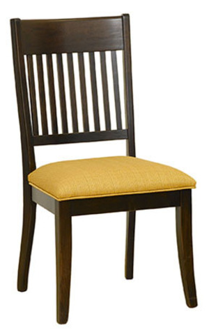 Thumbnail of Canal Dover - Easton Side Chair
