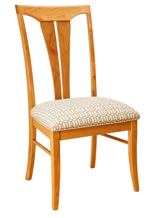 Thumbnail of Canal Dover - Riviera Side Chair