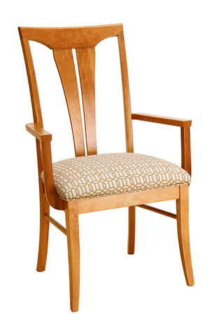 Thumbnail of Canal Dover - Riviera Arm Chair