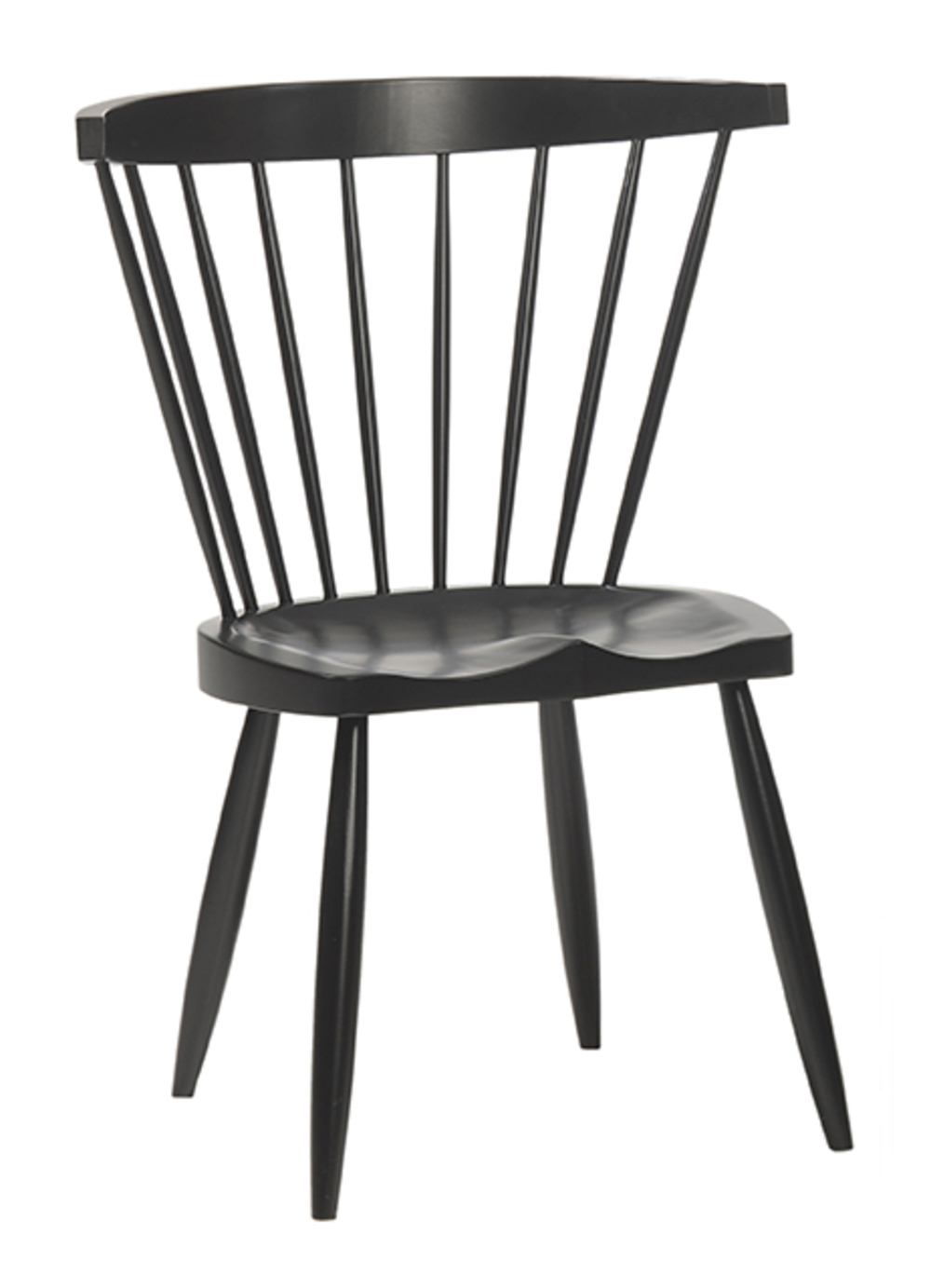 Canal Dover - Peggs Side Chair
