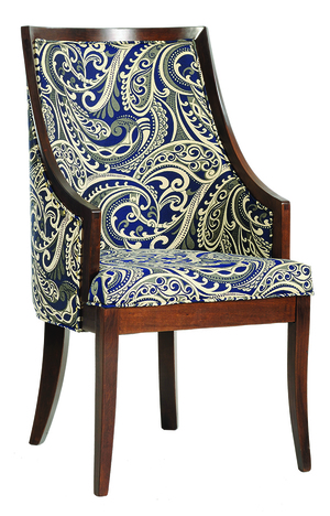 Thumbnail of Canal Dover - Uptown Arm Chair