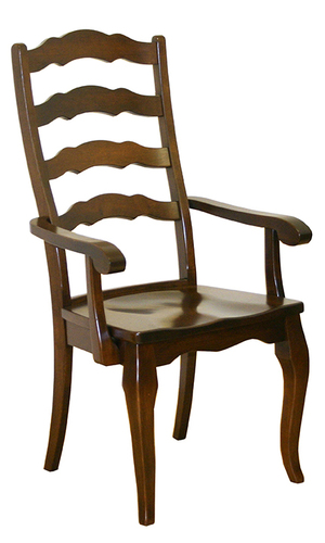 Thumbnail of Canal Dover - Provence Arm Chair