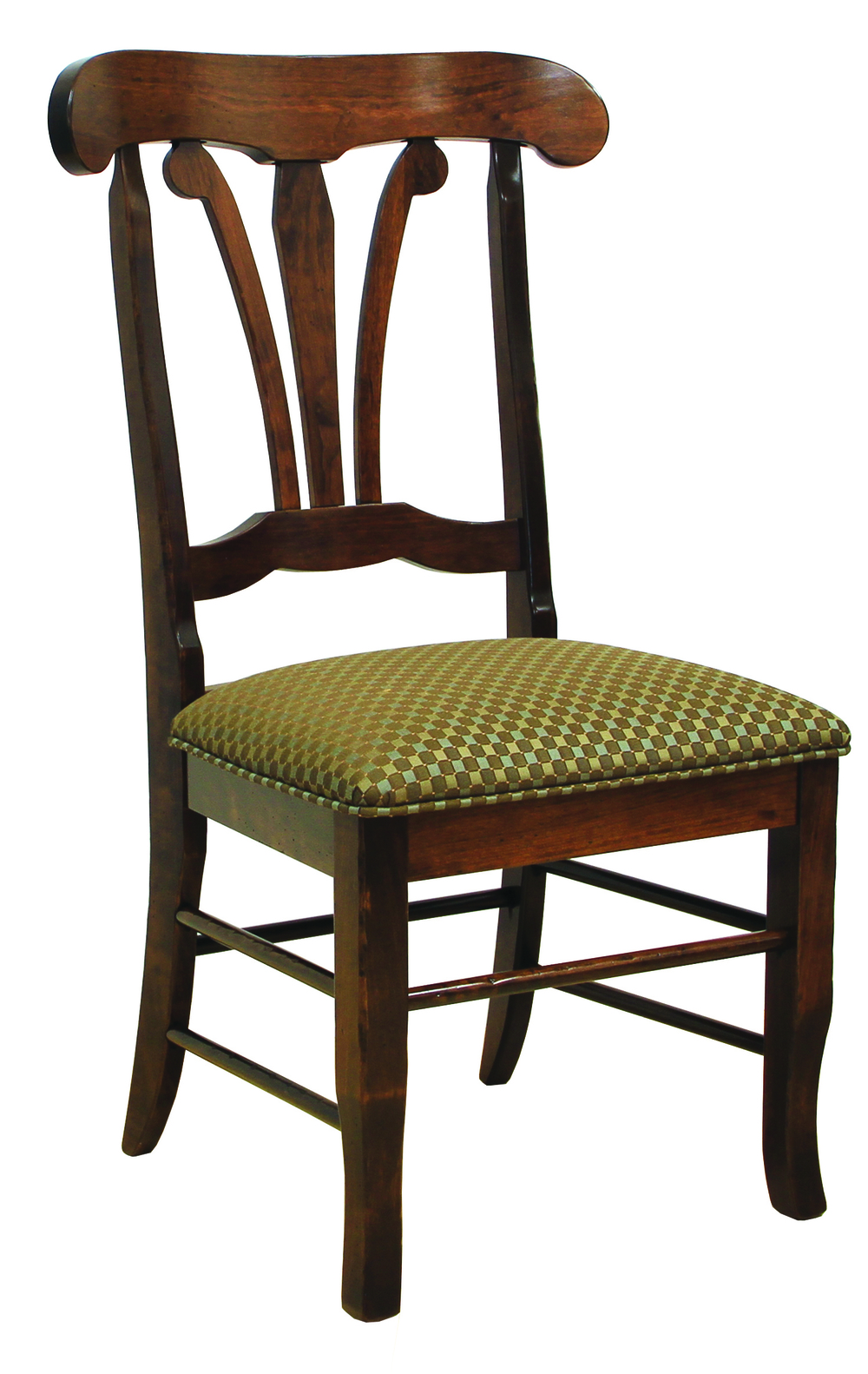 Canal Dover - Atlantis Side Chair
