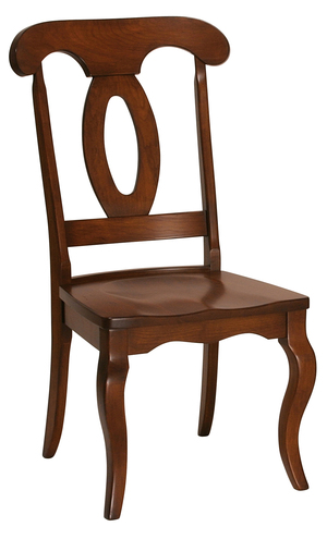 Thumbnail of Canal Dover - French Side Chair