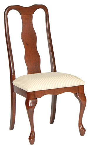 Thumbnail of Canal Dover - Queen Anne Side Chair