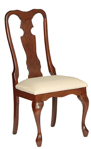 Thumbnail of Canal Dover - Hip Queen Anne Side Chair