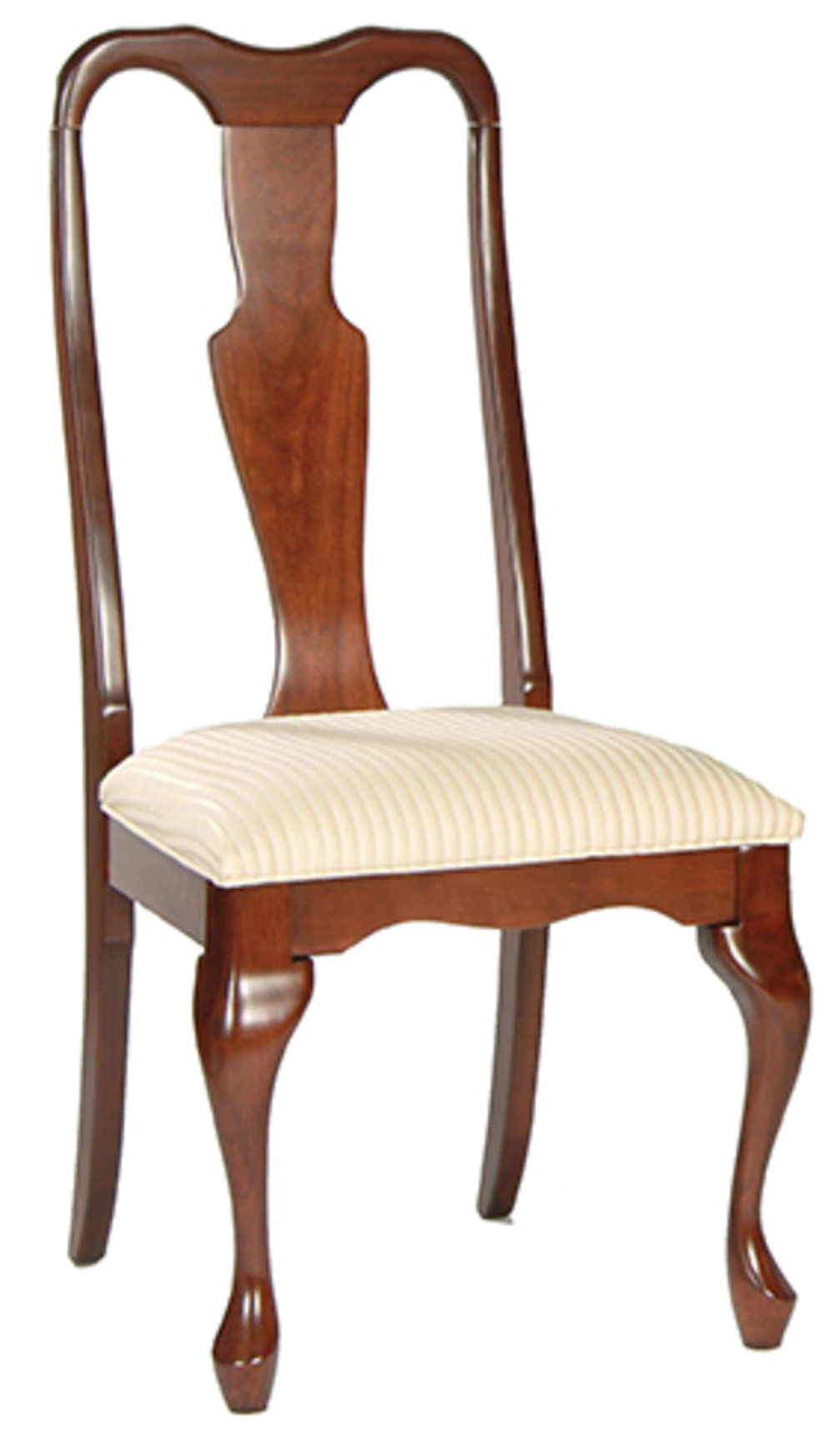 Canal Dover - Queen Anne Side Chair