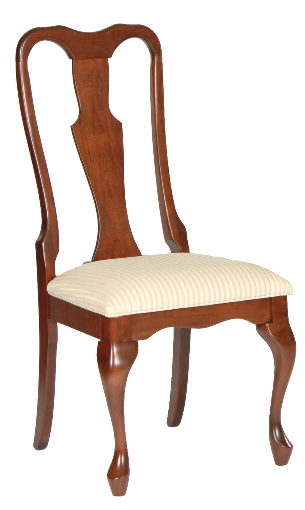 Canal Dover - Hip Queen Anne Side Chair