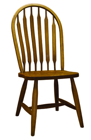 Thumbnail of Canal Dover - Paddle Back Side Chair