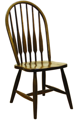 Thumbnail of Canal Dover - Feather Side Chair