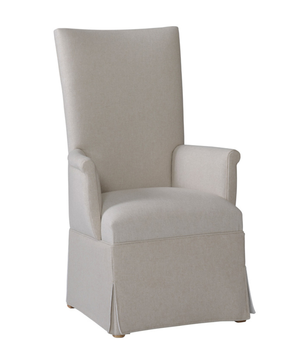 Canal Dover - Whitby Upholstered Arm Chair