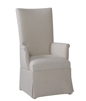 Thumbnail of Canal Dover - Whitby Upholstered Arm Chair