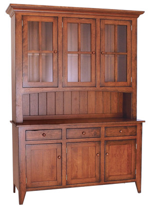 Thumbnail of Canal Dover - Ashville Hutch & Buffet