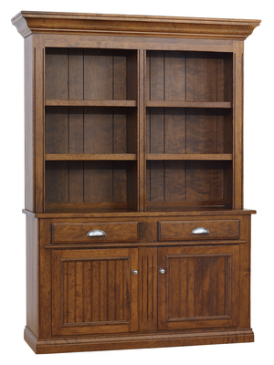 Thumbnail of Canal Dover - McKinley Hutch and Buffet
