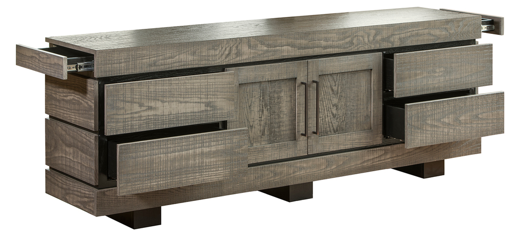 Canal Dover - Branson Sideboard