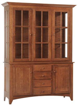Thumbnail of Canal Dover - Heritage Hutch and Buffet