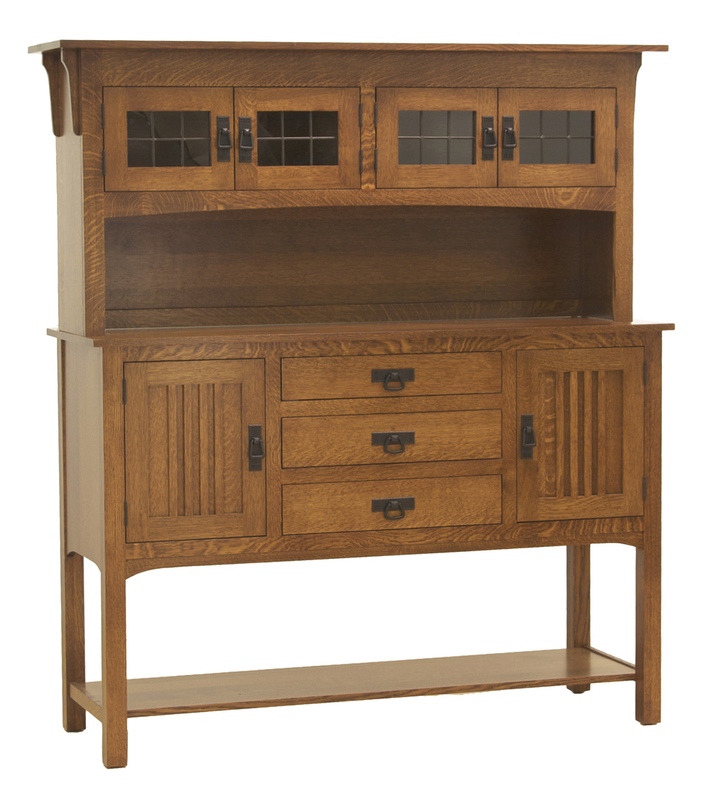 Canal Dover - Liberty Mission Sideboard w/ Top