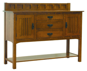 Thumbnail of Canal Dover - Liberty Mission Sideboard