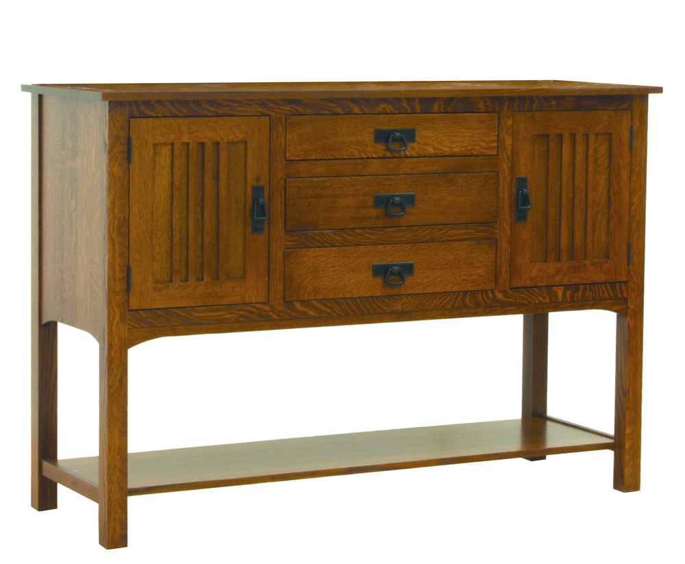 Canal Dover - Liberty Mission Sideboard