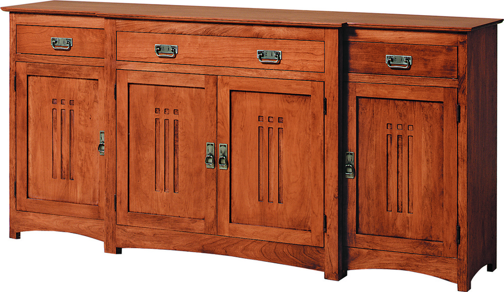 Canal Dover - Hill House Sideboard