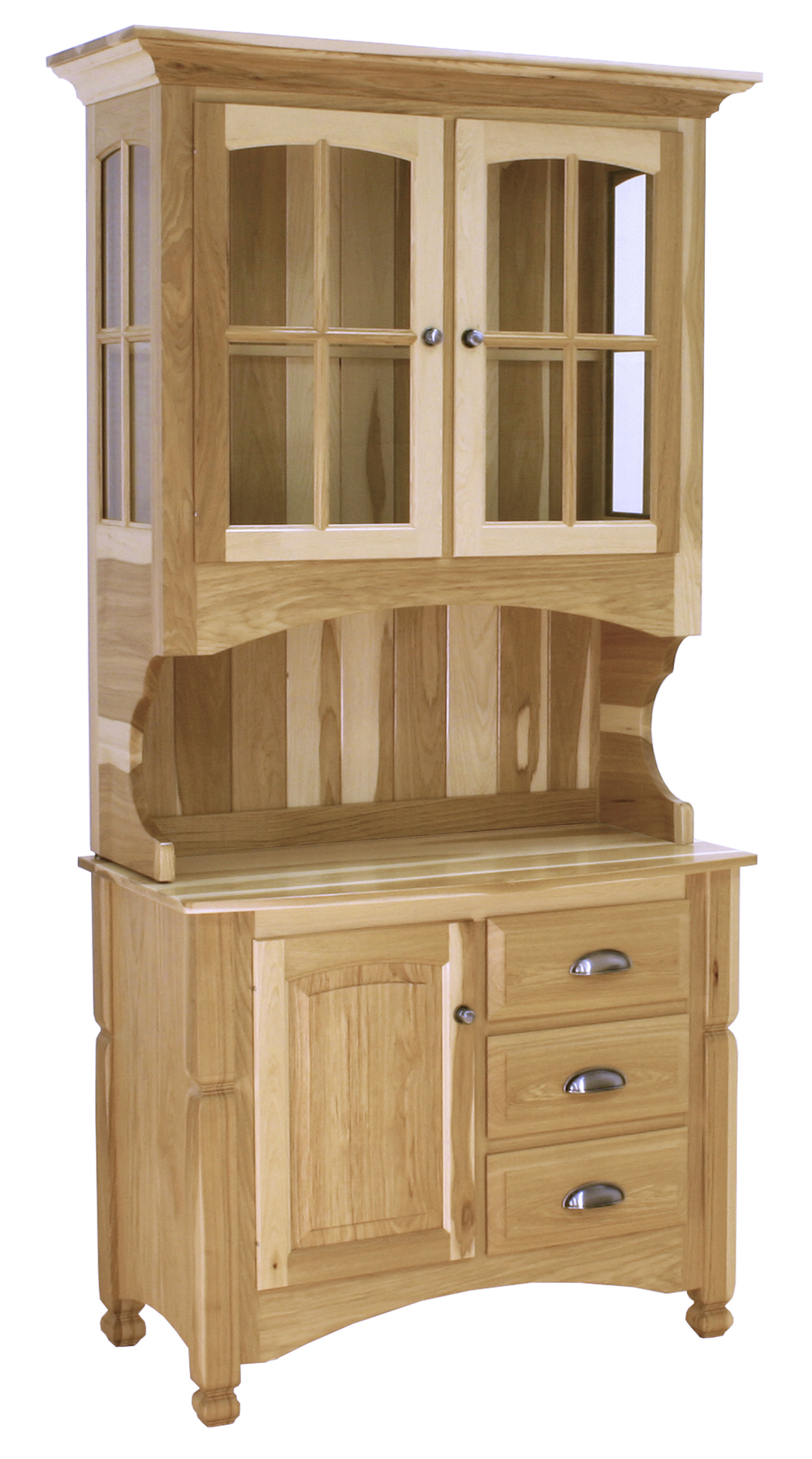 Canal Dover - Estate Hutch and Buffet