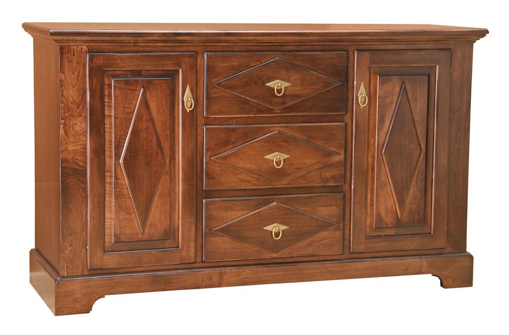 Canal Dover - Chateau Sideboard