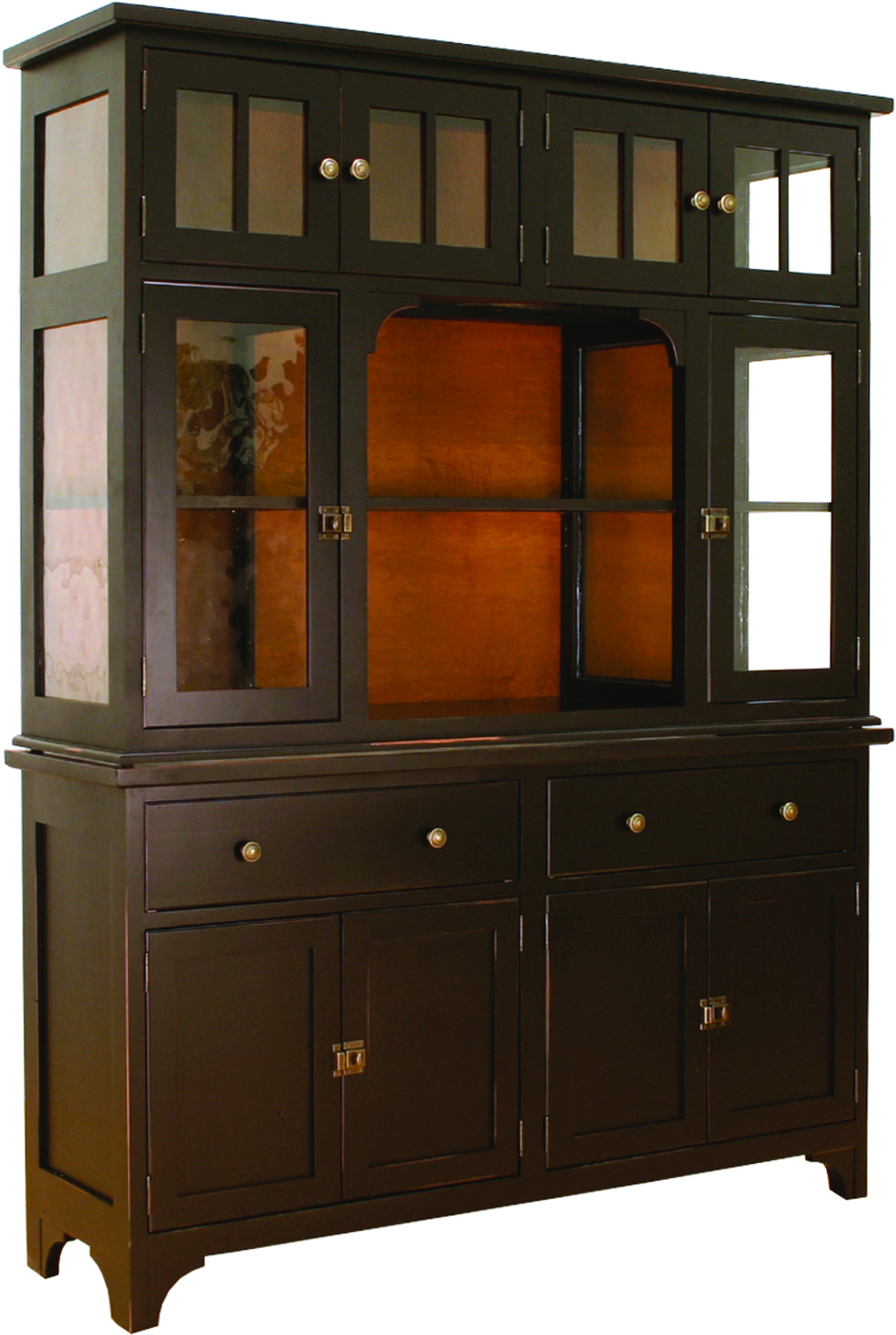 Canal Dover - Gatherings Hutch and Buffet