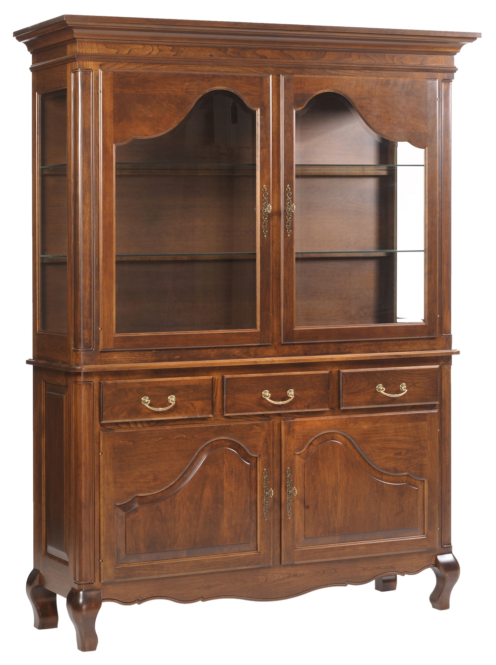 Canal Dover - Provence Hutch & Buffet