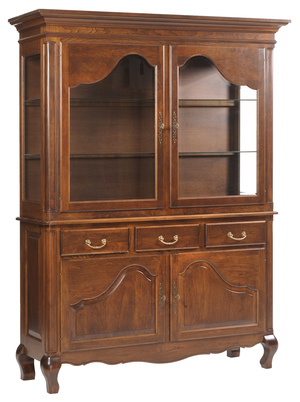 Thumbnail of Canal Dover - Provence Hutch & Buffet