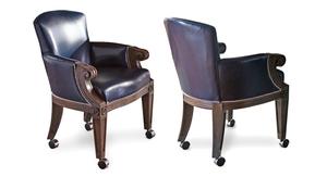 Thumbnail of California House - Caster Chair