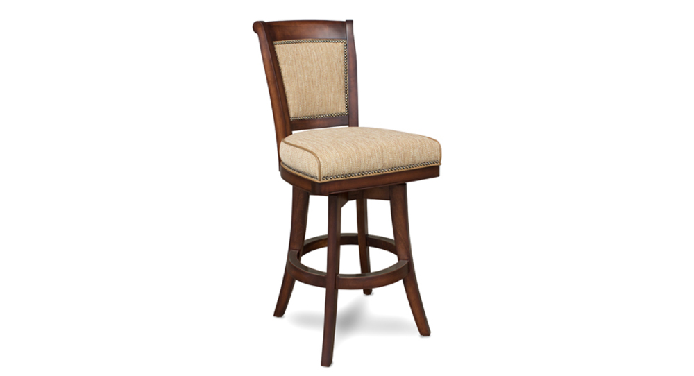 California House - Swivel Stool