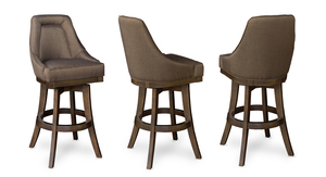Thumbnail of California House - Swivel Stool