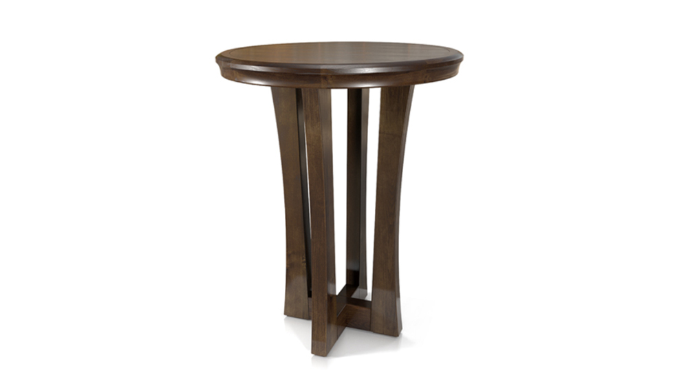 California House - City Pub Table