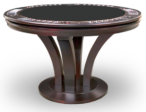 Thumbnail of California House - Venice Reversible Top Game Table with Storage