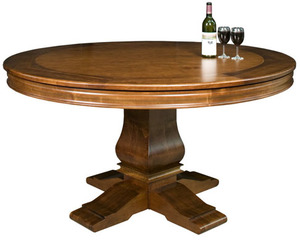 Thumbnail of California House - Hillsborough Reversible Top Game Table with Storage
