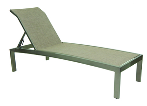 Thumbnail of Castelle - Adjustable Sling Chaise Lounge
